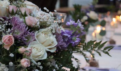 Victoria's Flower