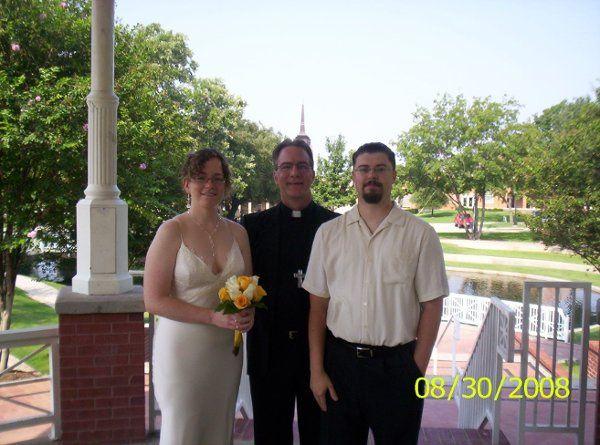 Tmx 1221257563431 100 2083 Plano, TX wedding officiant