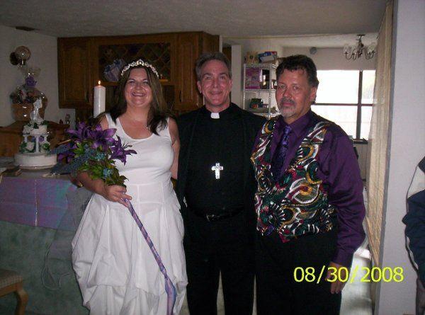 Tmx 1221257601790 100 2106%282%29 Plano, TX wedding officiant