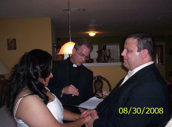 Tmx 1221257632619 100 2113 Plano, TX wedding officiant