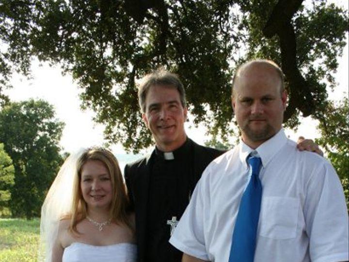 Tmx 1221257718150 IMG 6118millburn2008 Plano, TX wedding officiant