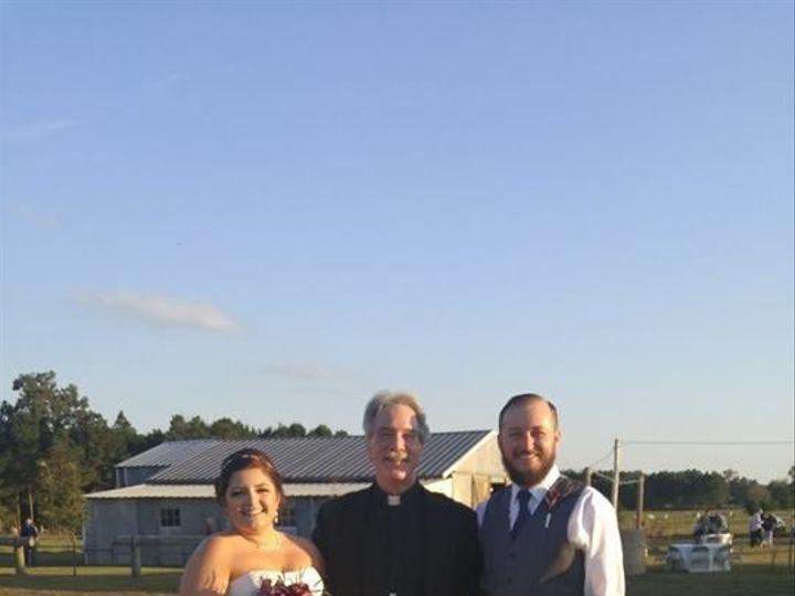 Tmx 1526504664 Eb02da940612573c 1526504663 830422d2d2d0ad20 1526504662094 3 14657514 926497247 Plano, TX wedding officiant