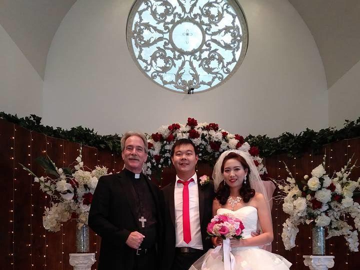 Tmx 1526504669 Ad2a9bc6fd5c511a 1526504667 1e942806317be06f 1526504662111 18 22815307 12700466 Plano, TX wedding officiant