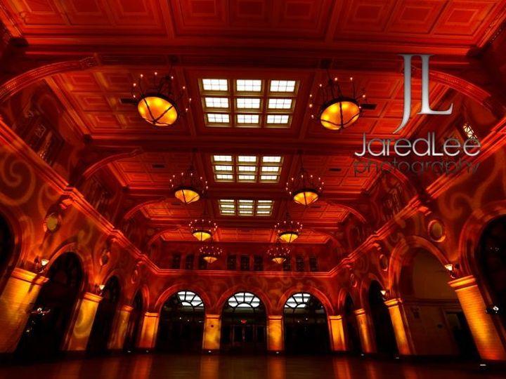 Tmx 1413681027848 Depot Lighting Saint Paul, MN wedding dj