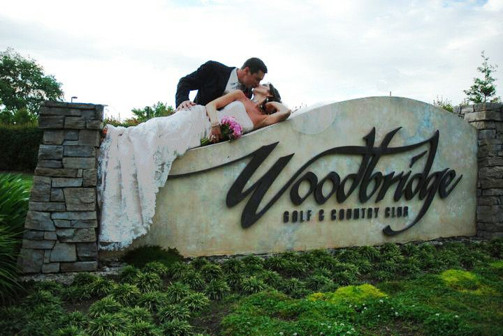 woodbridge sign