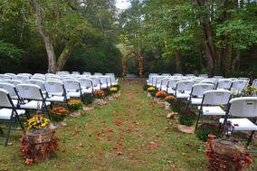 Blue Creek Weddings