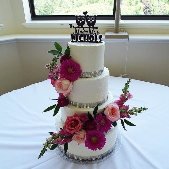 burlington vermont wedding cakes country cakes wedding cake morrisville vt 12258