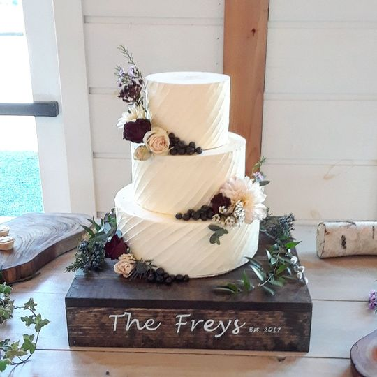 North Country Cakes