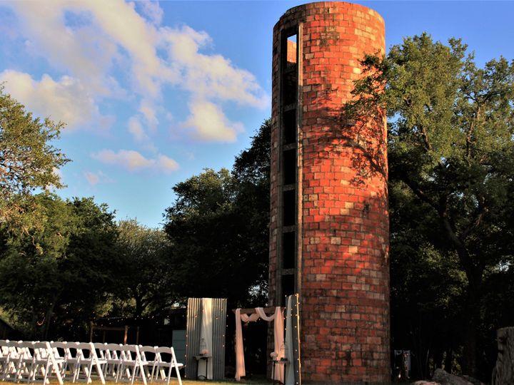 Tmx 1497565351089 Ceremony At Silo And Oak 2 Temple, TX wedding venue