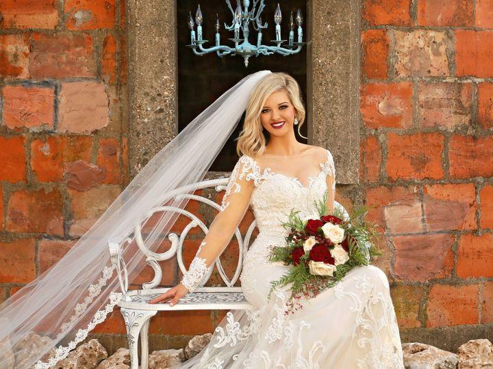 Tmx 1522378805 F7d76a2c53d0df60 1522378804 6a394c0205b6a8eb 1522378792522 11 Winter Bride Temple, TX wedding venue