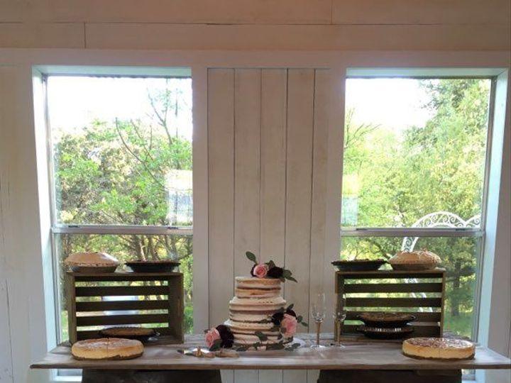 Tmx 1522610794 E2c8f1d9402833ca 1522610794 597835ca82c45c34 1522610793204 9 Wedding Cake In Da Temple, TX wedding venue
