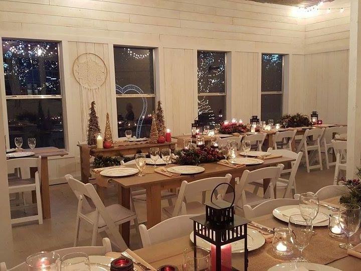 Tmx 1522611195 1c7279d33c963eff 1522611195 6fe5025cea401bc2 1522611194320 3 Christmas Wedding  Temple, TX wedding venue