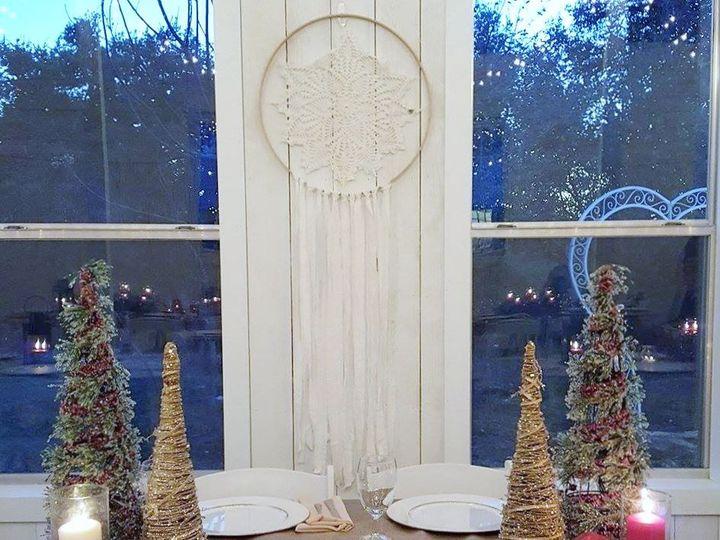 Tmx 1522611213 49ee8056aec923ba 1522611212 Febe43ddc5f518be 1522611202746 4 Christmas Wedding  Temple, TX wedding venue