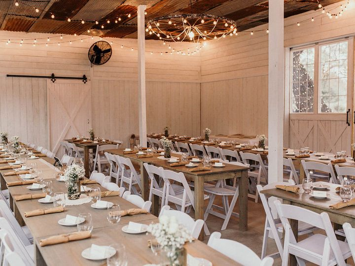 Tmx 1522611385 5bf9c422fb268693 1522611384 B06e057184a2c273 1522611378780 3 Reception With Tab Temple, TX wedding venue