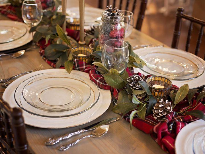 Tmx 1523969927 B9310c31ccf6919c 1523969925 Bb673cc954c4d5ae 1523969902304 10 Farm Table With C Temple, TX wedding venue