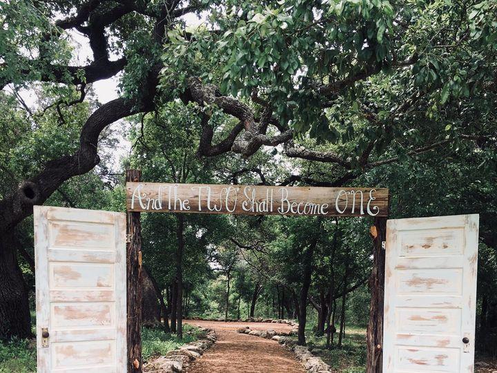 Tmx 1525278468 496a2e4cc91e6b22 1525278465 Df49de06d5885882 1525278430578 2 Entrance To Site I Temple, TX wedding venue