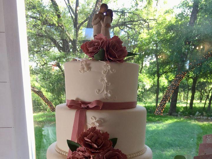 Tmx 1525278474 9f4da31dc57bb078 1525278472 42fedb47f867f1f9 1525278441330 3 Wedding Cake In Ch Temple, TX wedding venue