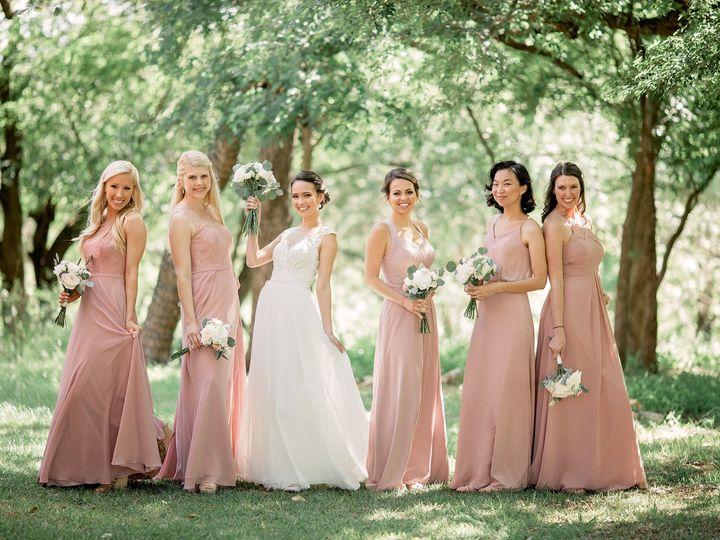 Tmx 1529105640 1f7c4589f561304b 1529105638 E3b0408963c3933d 1529105628383 9 Bride And Her Girl Temple, TX wedding venue