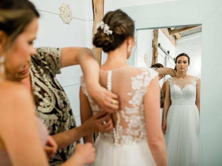 Tmx 1529105650 6ccdb659e53eccd1 1529105648 1c88bbc7a518f456 1529105632746 11 Bride In Mirror Temple, TX wedding venue
