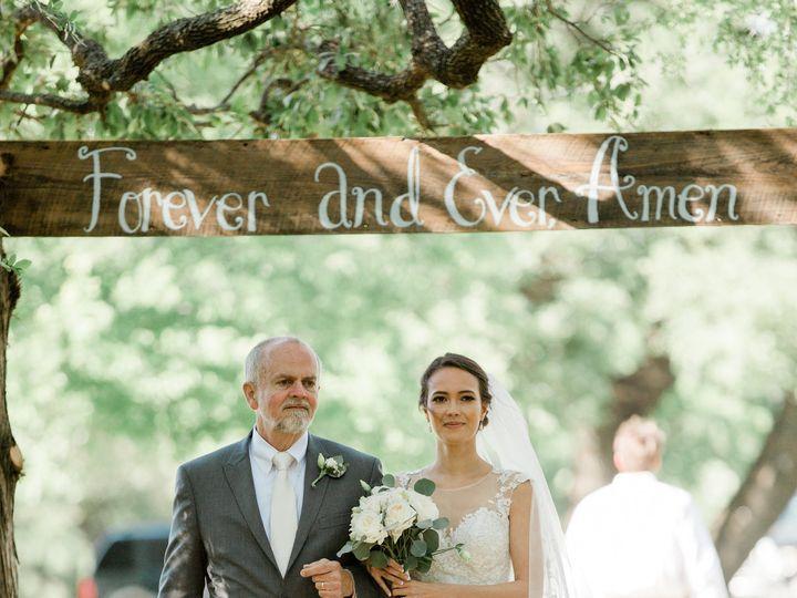 Tmx 1529105652 A3e1f8915f0f3522 1529105648 Bf751c8c1a607ec4 1529105636679 13 Daddy And Bride Temple, TX wedding venue