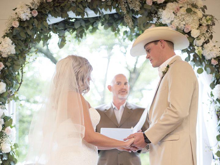 Tmx 1529105786 79072b9907d2eaa5 1529105782 De1591f0f77d6633 1529105764949 17 Officiant And Cou Temple, TX wedding venue