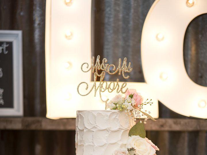 Tmx 1529105788 Cfbb2c29c8206500 1529105784 707fba3231705216 1529105764958 21 Bridal Cake Melod Temple, TX wedding venue