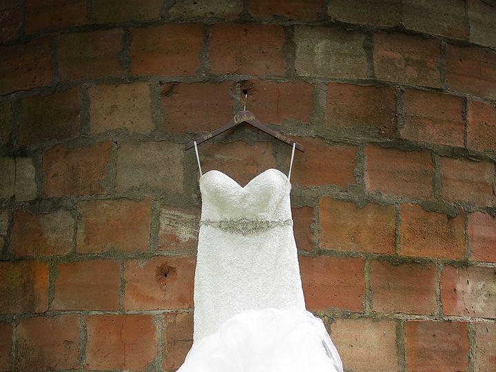 Tmx 1529105806 C35011857385ea38 1529105802 22c1facd3e3f0445 1529105764972 32 Dress On Silo Mel Temple, TX wedding venue