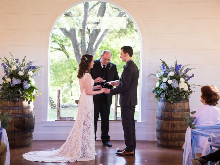 Tmx 1529105947 B8ccaea814152dfd 1529105944 4fe638a5207dc867 1529105931700 48 Couple At The Ate Temple, TX wedding venue
