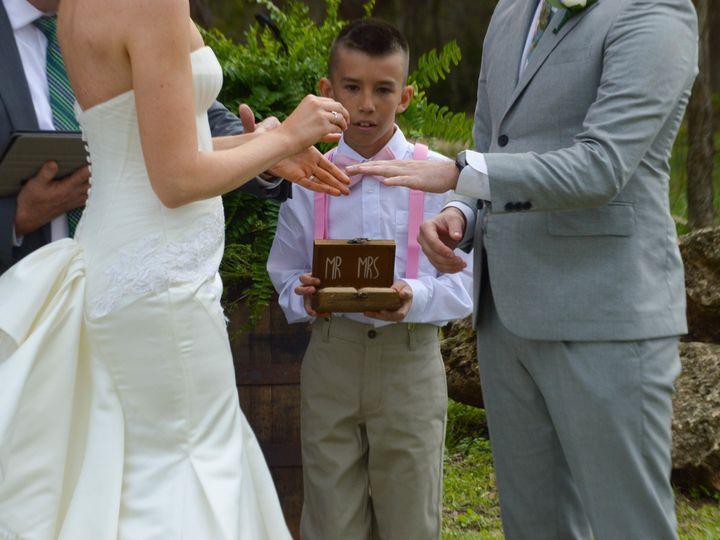 Tmx 1529106077 Cb3bf4613399b596 1529106074 2510d8ed0c883e3e 1529106063506 60 Ring Bearer Bride Temple, TX wedding venue