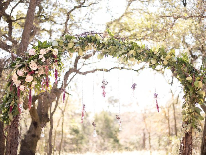Tmx Arch In The Woods Silo And Oak Melody C Photography 51 978237 1558123821 Temple, TX wedding venue