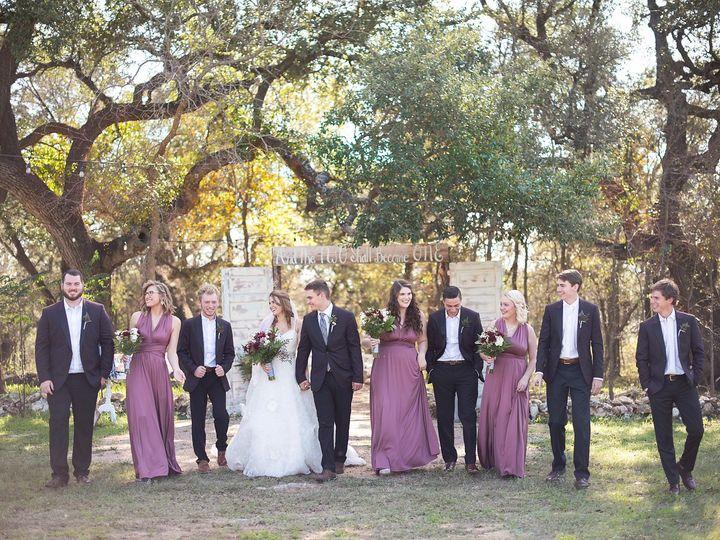 Tmx Bridal Party Walking Silo And Oak Temple Tx Wedding Venue 51 978237 1558123908 Temple, TX wedding venue
