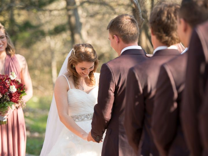 Tmx Bride During Ceremony Silo And Oak Temple Tx Wedding Venue 51 978237 1558123946 Temple, TX wedding venue