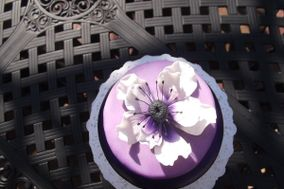M&T Events Custom Cakes Bakery