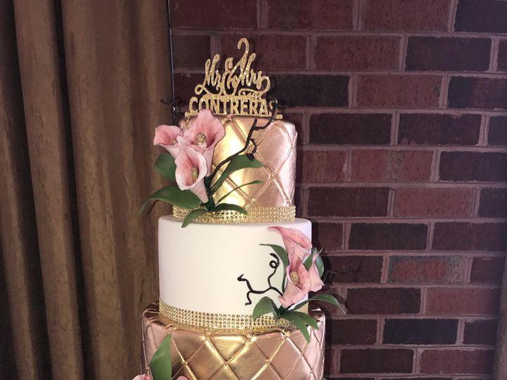 Tmx 0rj3k8jurk25f8wymvvhsw 51 559237 1570044551 Woodbridge, District Of Columbia wedding cake