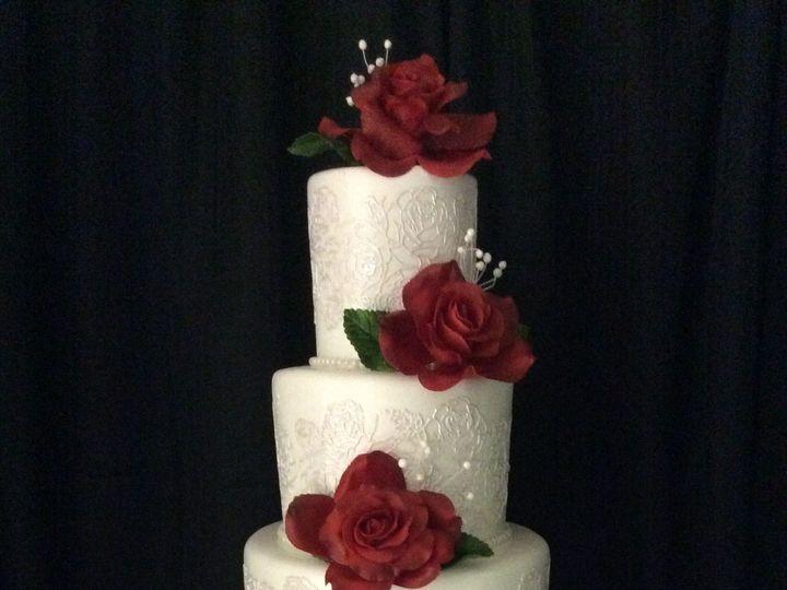 Tmx 1435059693747 Img0521 Woodbridge, District Of Columbia wedding cake