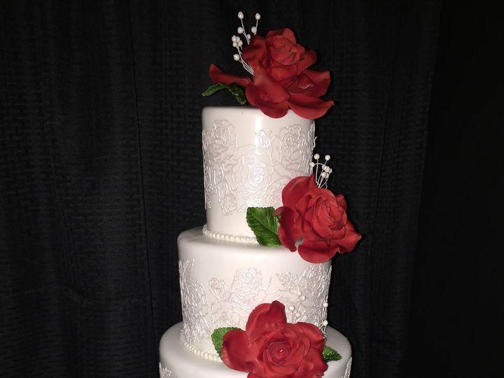Tmx 1435059992398 Img5334 Woodbridge, District Of Columbia wedding cake