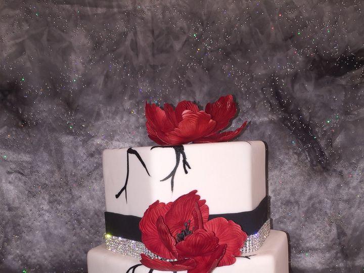 Tmx 1441755706463 Img5397 1 Woodbridge, District Of Columbia wedding cake