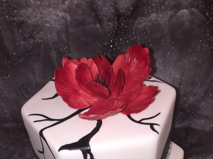 Tmx 1441755726261 Img5398 1 Woodbridge, District Of Columbia wedding cake
