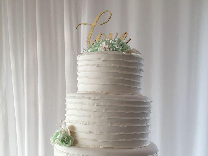 Tmx 1441755743938 Img5727 Woodbridge, District Of Columbia wedding cake