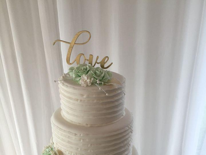 Tmx 1441755781064 Img5730 Woodbridge, District Of Columbia wedding cake