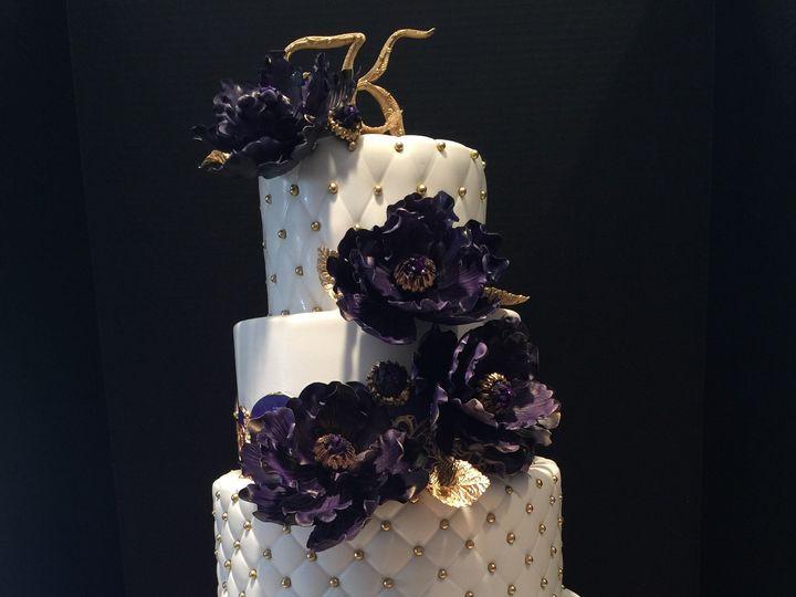 Tmx 1441755816183 Img5835 Woodbridge, District Of Columbia wedding cake