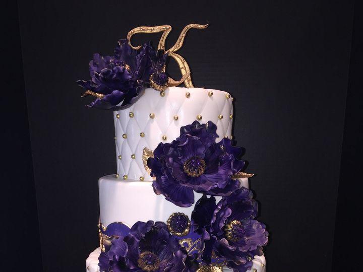 Tmx 1441755835996 Img5837 Woodbridge, District Of Columbia wedding cake