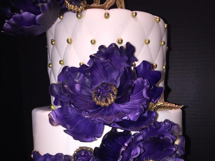 Tmx 1441755856375 Img5839 Woodbridge, District Of Columbia wedding cake