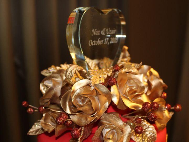 Tmx 1445353840503 Img0255 Woodbridge, District Of Columbia wedding cake