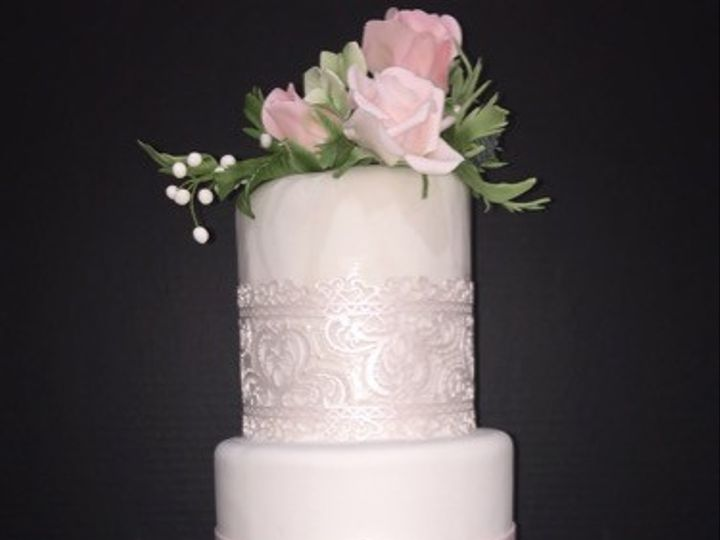 Tmx 1467995456978 Gabriella Proc Woodbridge, District Of Columbia wedding cake