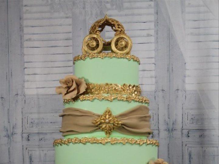 Tmx 1467995475584 Img0498 Woodbridge, District Of Columbia wedding cake