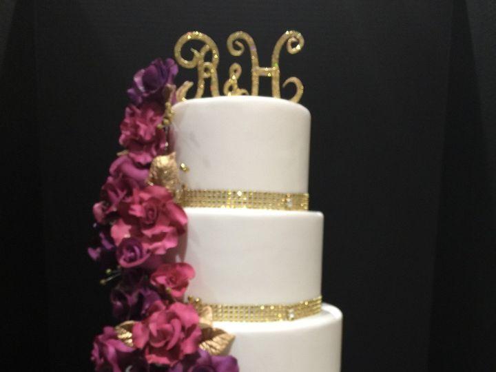 Tmx 1467995498133 Img7081 Woodbridge, District Of Columbia wedding cake