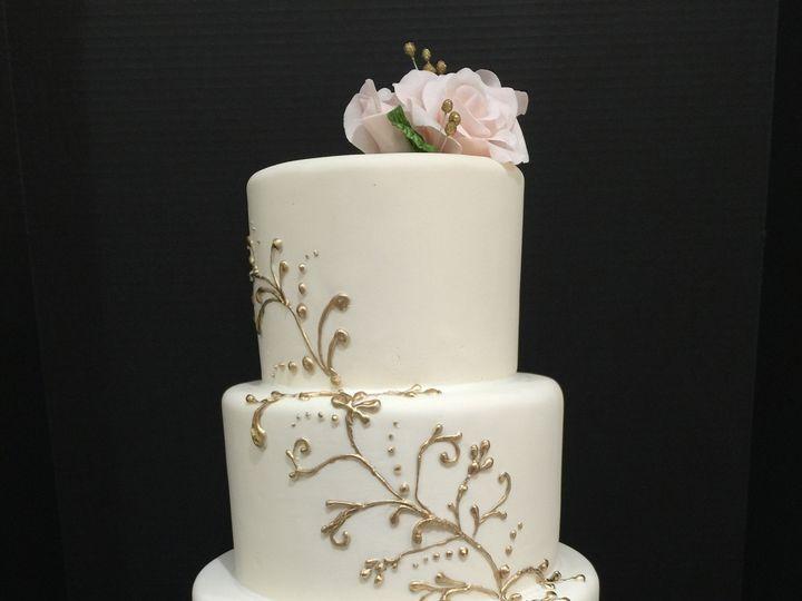 Tmx 1467995525471 Img7326 Woodbridge, District Of Columbia wedding cake
