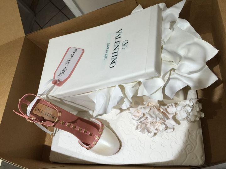 Tmx 1467995542249 Img7355 Woodbridge, District Of Columbia wedding cake