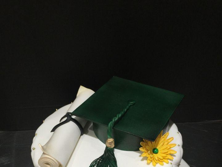 Tmx 1467995561575 Img7380 Woodbridge, District Of Columbia wedding cake